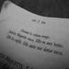 Modèle : Texte de théatre.               Lieu : Pommerit Le Vicomte.