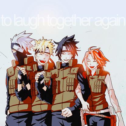 Naruto fin.