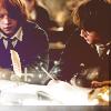 Parcequ'en ce moment .. Je me refait les HP