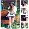 __ __ __ TENUE #002 - LISA O., 15 YEAR OLD GIRL FROM SWEDEN