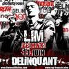 delinquant / lim delinquant (2007)