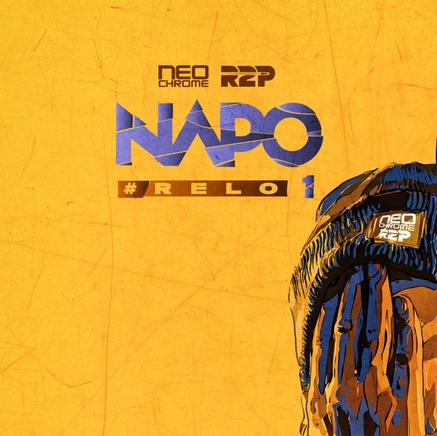 NAPO | #RELO 1 | Disponible !