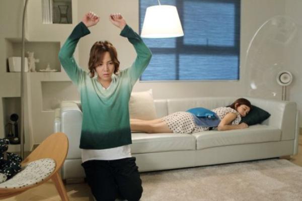 You're My Pet - Coréen - 2011 - Thèmes : Comédie - Romance