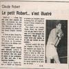 Le petit Robert c'est Ilustré...