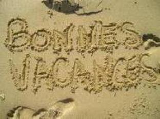 Vive Les Vacances ♥