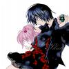 Une photo d' Amu et Ikuto (*bave* yer SeX)^^
