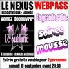 WEPBASS POUR LA SOIREE MOUSSE DU 19 SEPTEMBRE