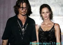 Les Femmes De Johnny Depp