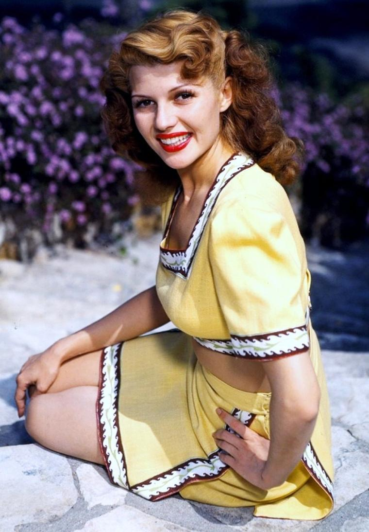Rita hayworth 01 in salome dance of the 7 veils - 1 6