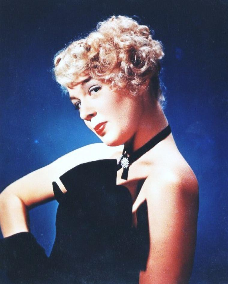 Betty HUTTON pictures (part 2).
