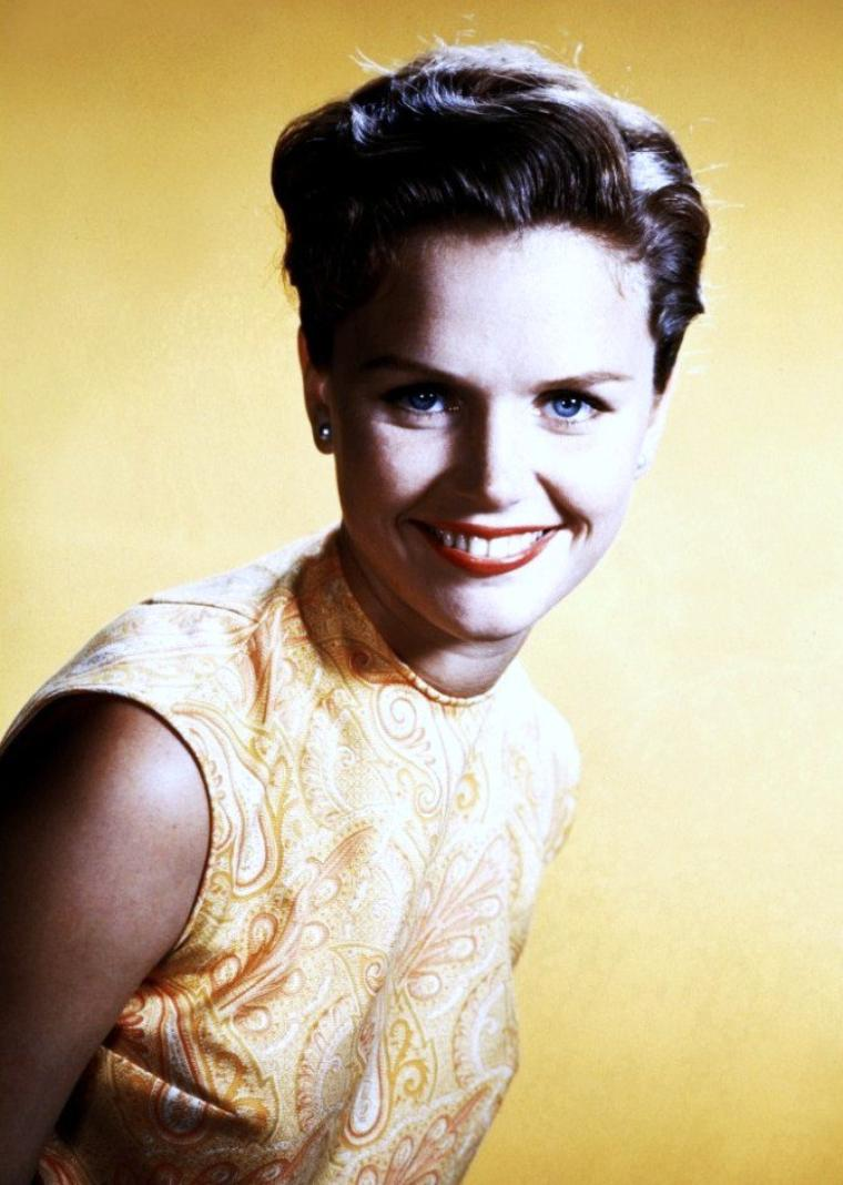 Lee REMICK pictures (part 2).