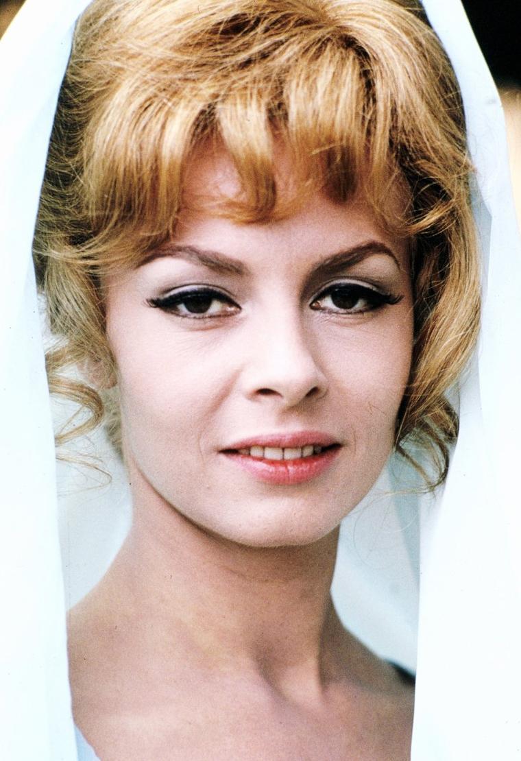 Michèle MERCIER pictures (part 2).