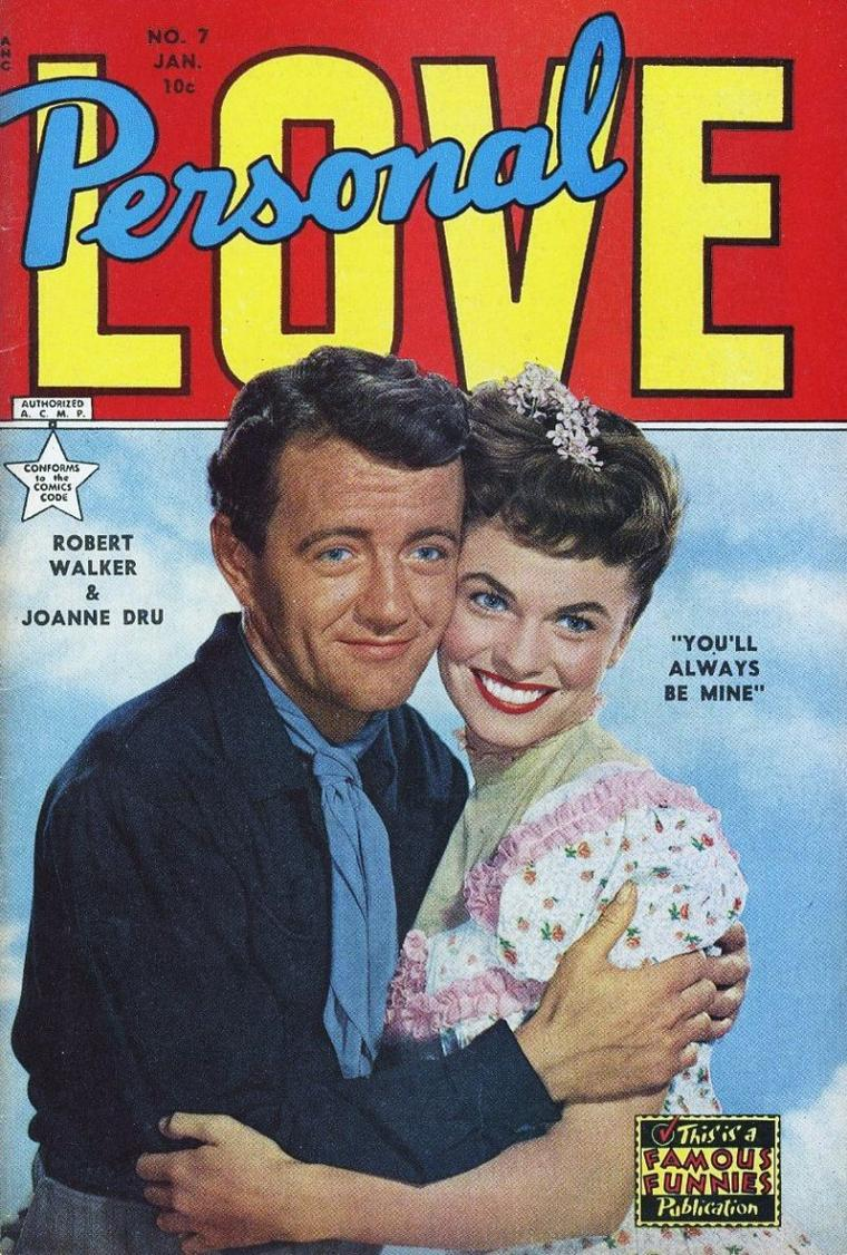 Joanne DRU, née Joanne Letitia LaCOCK, le 31 janvier 1922 à Logan en Virginie-Occidentale, décédée le 10 septembre 1996 à Los Angeles, est une actrice américaine.