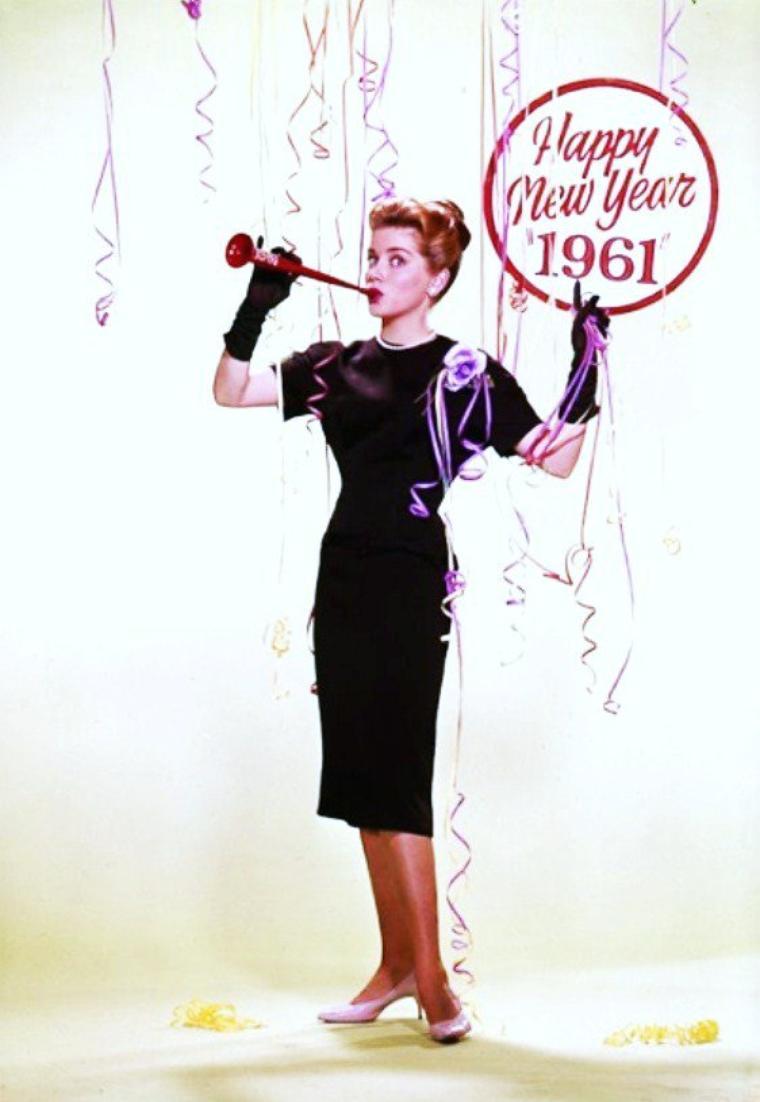 Dolores HART est une actrice américaine devenue religieuse, née le 20 octobre 1938 à Chicago, Illinois (États-Unis).