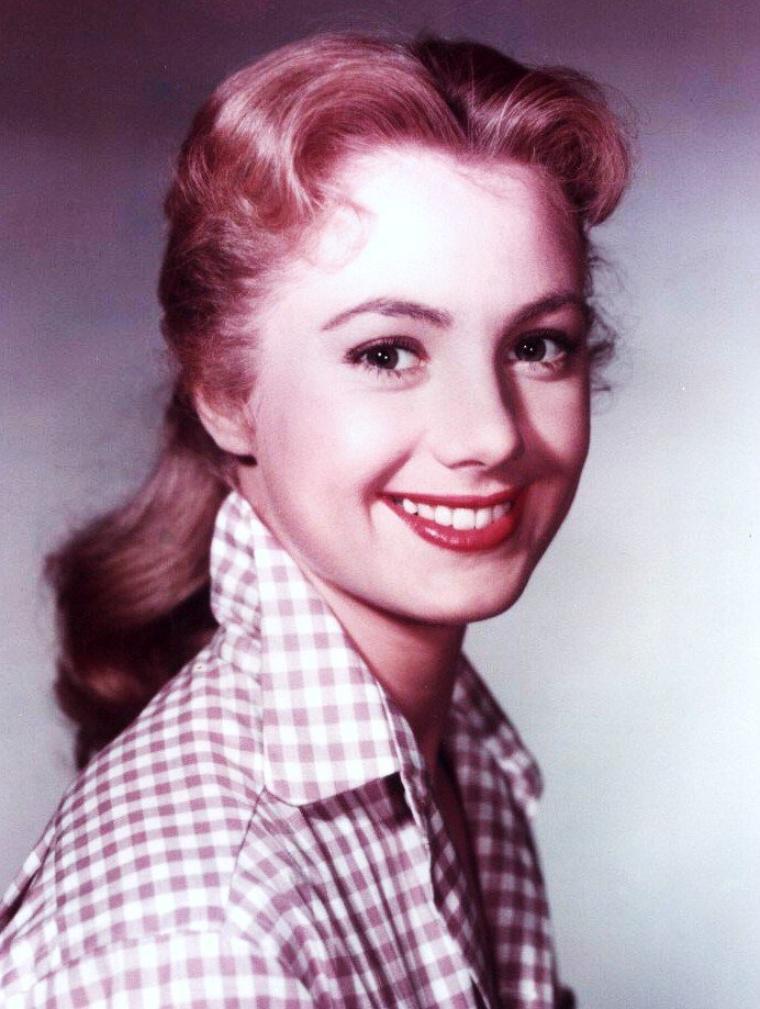 Shirley JONES pictures (part 2).