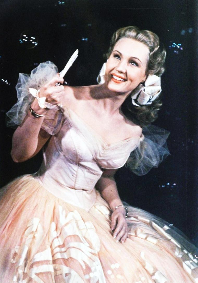 Virginia MAYO pictures (part 2).