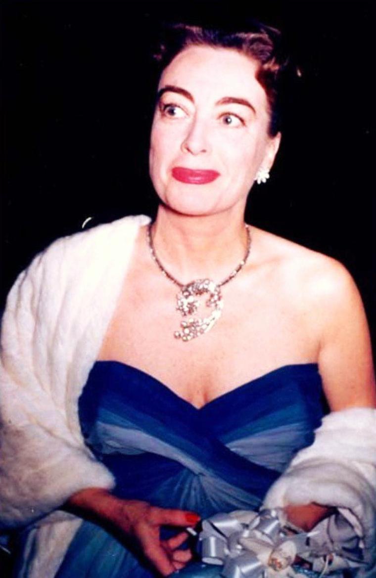 Rare Joan CRAWFORD