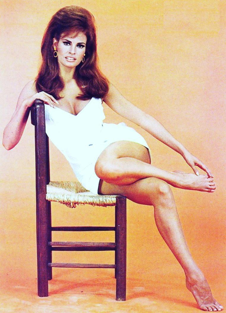Raquel WELCH pictures (part 2).