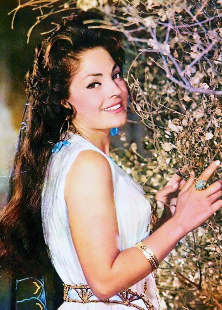 Carmen SEVILLA pictures (part 2).