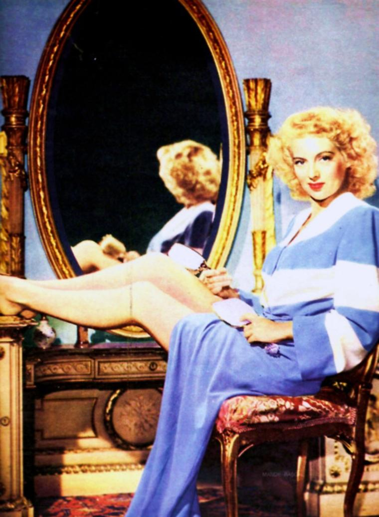 Evelyn KEYES pictures (part 2).