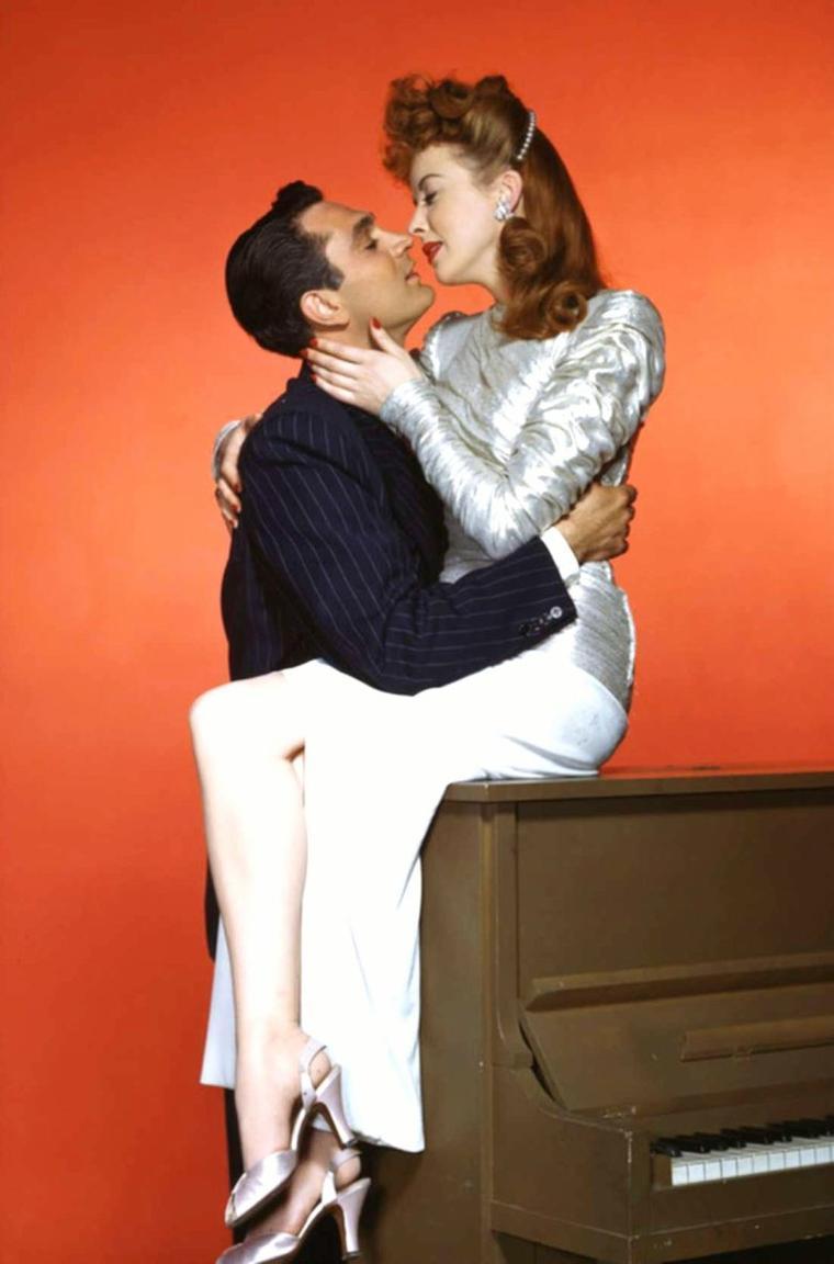 Articles de i love vintage actresses tagg s ida lupino - Comment faire plaisir a sa femme au lit ...