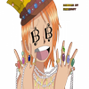 One Piece petite histoire ( l ile au nutella )