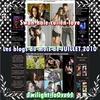 Blog(s) du Mois de Juillet 2010