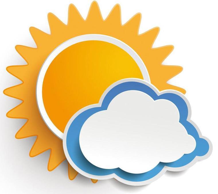 Bonjour et bon réveil, Xavier Riddon et Hervé Gaudy pour bien entamer cette journée et cette nouvelle semaine, quelques gouttes la nuit dernière mais ces averses devraient disparaitre aujourd'hui. Le ciel est changeant, de belles éclaircies mais aussi des passages nuageux, il fait 17° à Bordeaux ce matin, et chez vous?Photo? Au meilleur de la journée nous aurons 26°. Belle journée à toutes et tous!