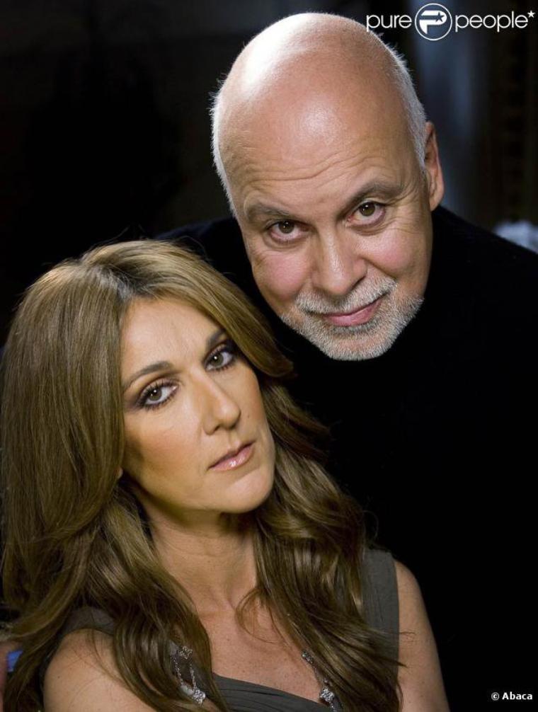René Angélil, l'époux de Céline Dion, est décédé à 73 ans