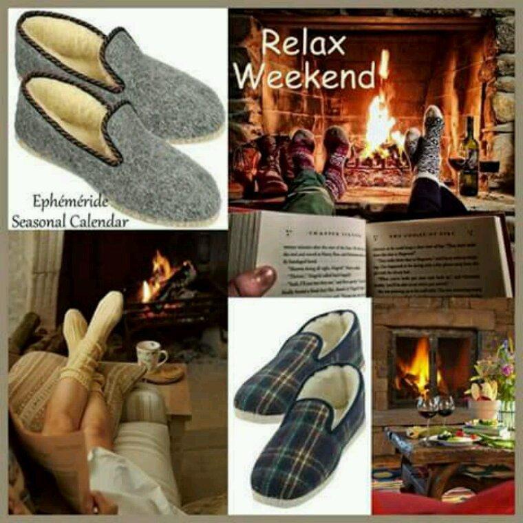 Bonne soirée repos relax
