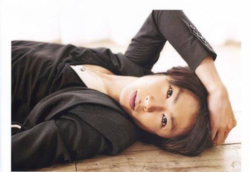 Happy Birthday Aiba !