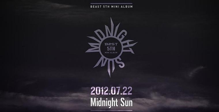 Nouvel Album BEAST & Comeback