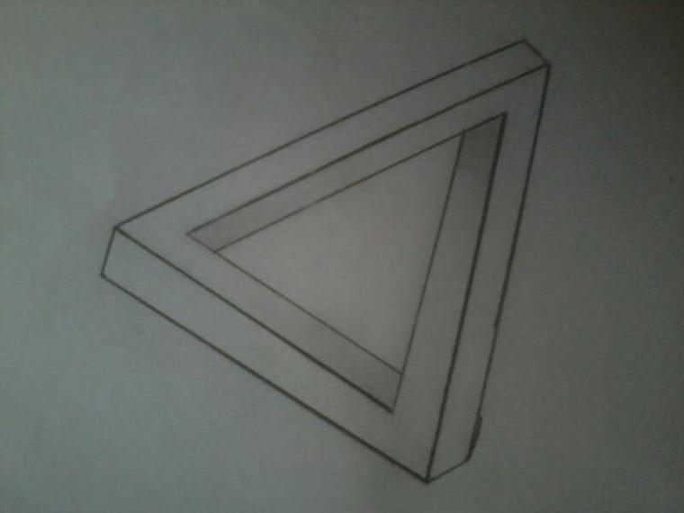 Triangle impossible