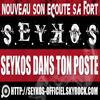 Album / SEYKOS - Seykos Dans Ton Poste (2009)