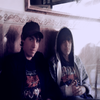 Lord of evil (sofiane) & Dead Boy '(me )