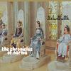 les rois et reimes de narnia
