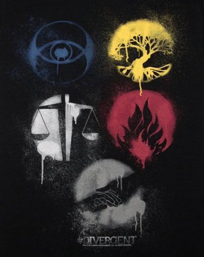 La faction avant les liens du sang