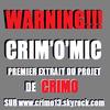 CRIM'O MIC (2010)