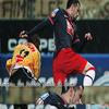 « Enfain les billets pour la belle finale contre AC Monaco  »
