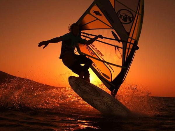 Water Sports activities in Lakshadweep