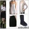 Selena Gomez  Inspires toi du look d'une fille qui a du Style...   Top:La redoute 35.95¤ [align = left]  Jupe: Pimkie 13.95¤ [align = left]Gilet: Kiabi 14.99¤ [align = left] Boots: Ugg 110.00¤
