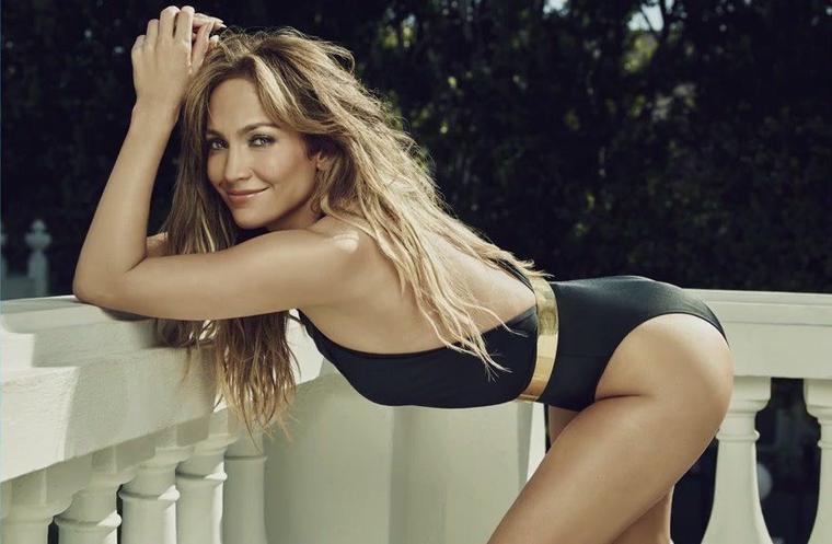 """Photoshoot de Jennifer pour le magazine """"US Weekly"""""""