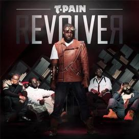 """""""rEVOLVEr"""", le nouvel album de T-PAIN est sorti !!"""