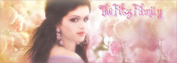 ●๋•The Fitz Family ! ●๋• •••‹Lα vie est un rêve .. C`est le reveil qui nous tue !*