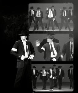 ANEGDOTE DE MJ