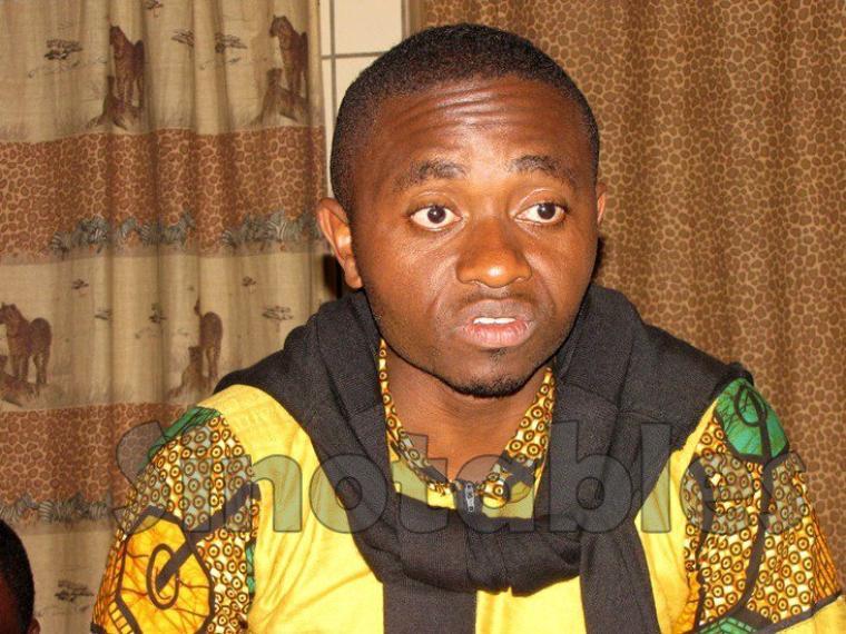 Cameroun / Médias : Hindrich Assongo conduit le bureau de Dschang Press Club.