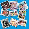 ~ Wonder girls - Mini Moni - Kara - Morning musume - °C-ute - Buono - SNSD - Berryz ~