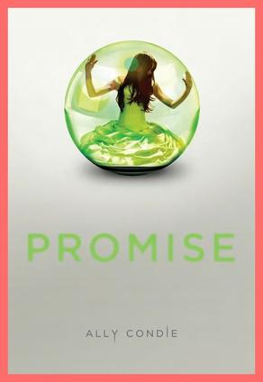 """Promise"" de Allye Condie"