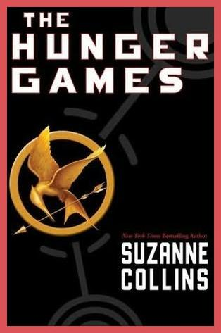 """""""The Hunger Games"""" de Suzanne Collins"""