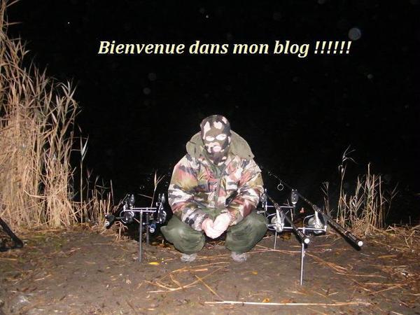 bienvenue dans mon blog !!